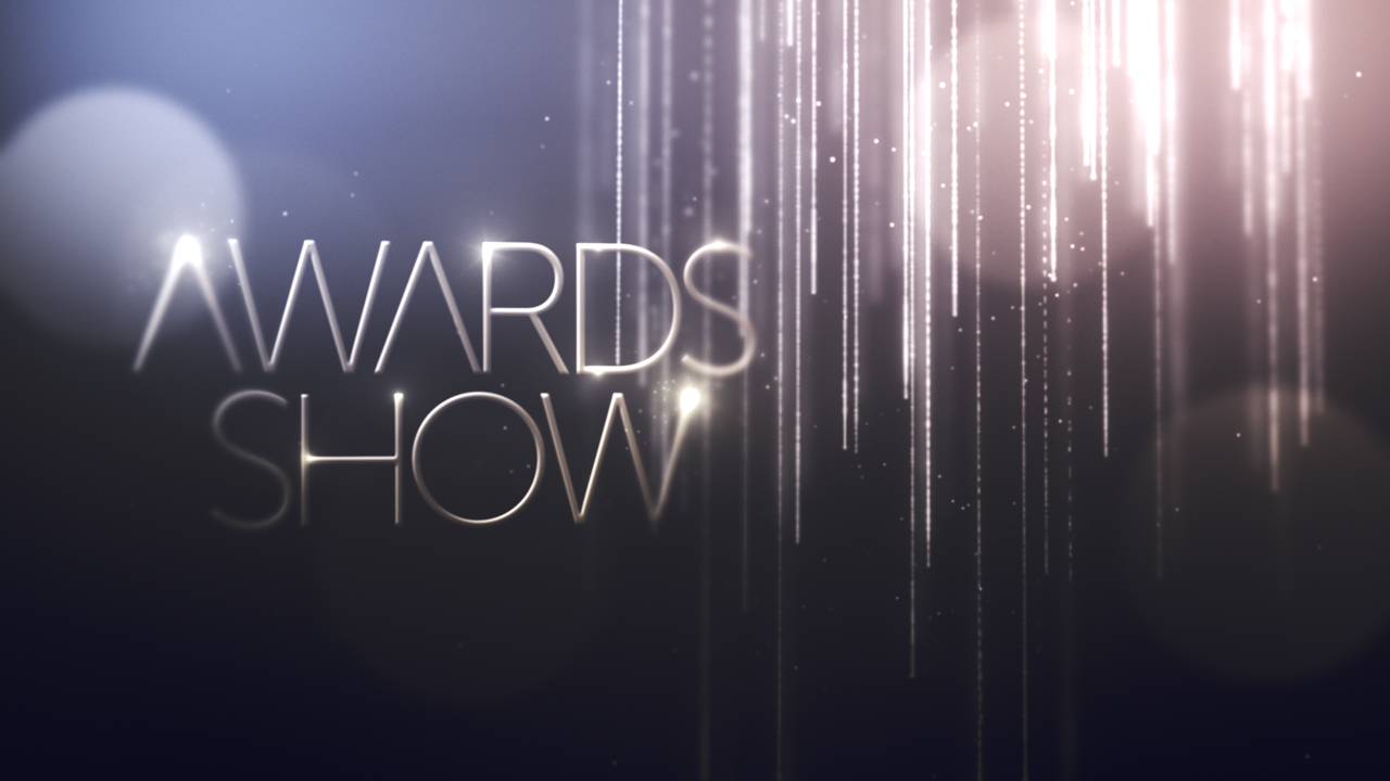 After Effects Project Files Awards Show Videohive